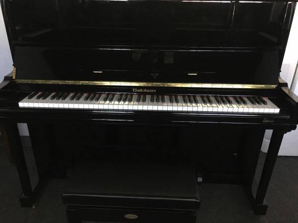 Pre-owned Baldwin Piano