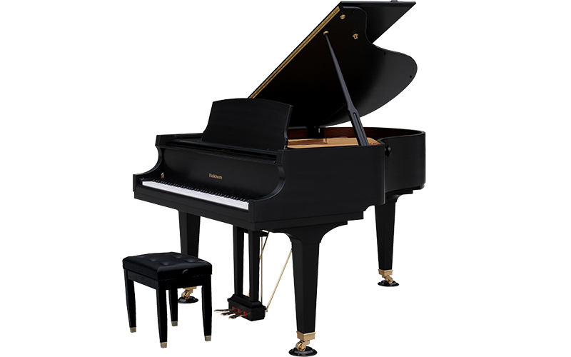 New Baldwin Piano Small