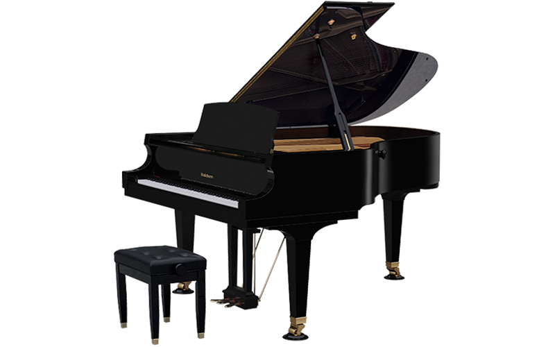 New Baldwin Piano Large