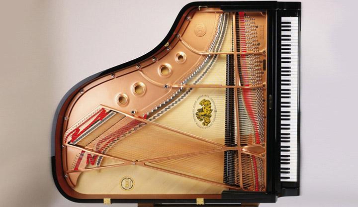 brodmann piano top